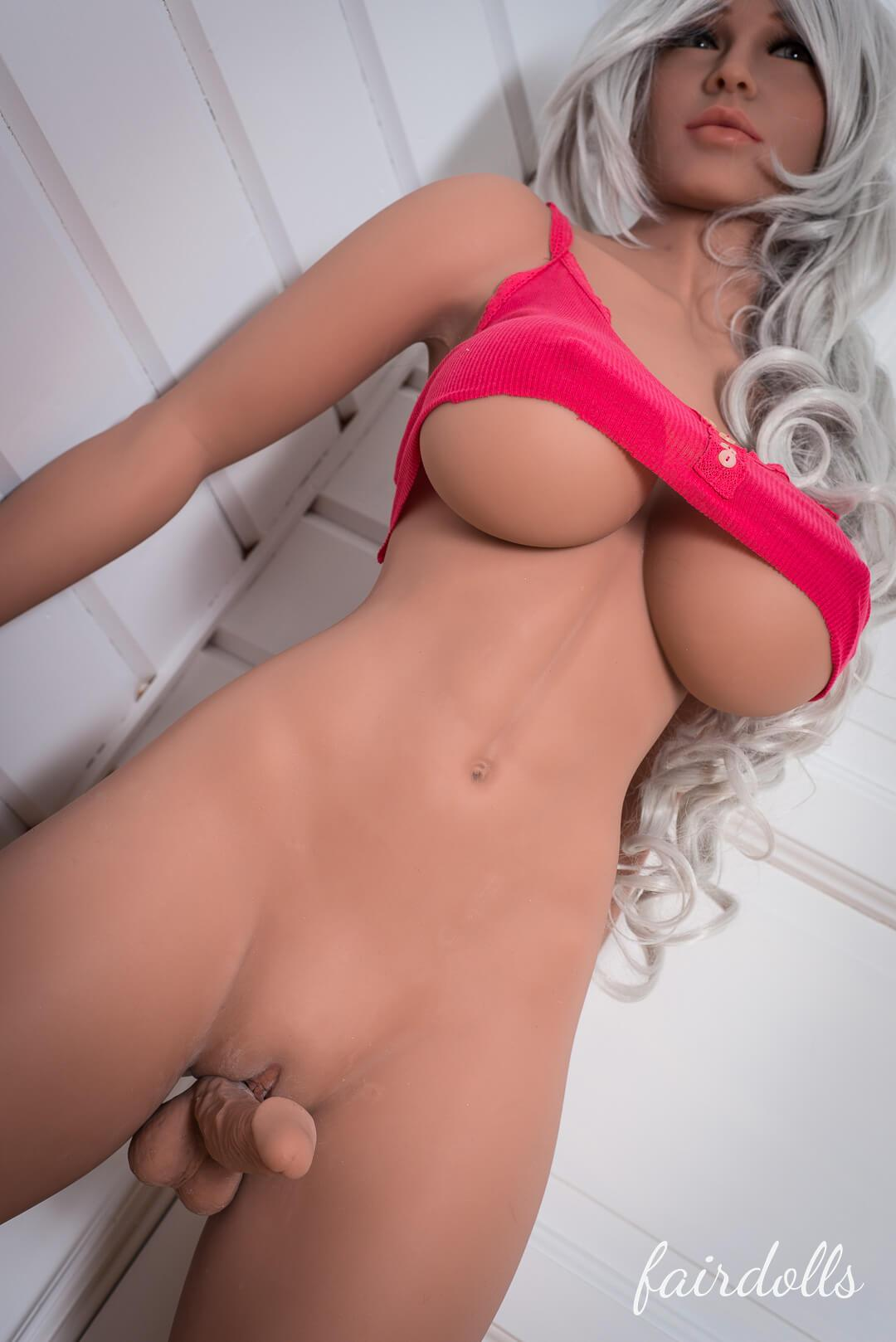 futanari sex doll